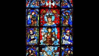 Guillaume De Machaut - La Messe De Nostre Dame