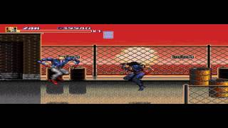 Streets of Rage 3 - Vizzed.com GamePlay - User video