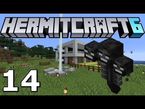 Minecraft Hermitcraft Season 6 Ep.14- The...