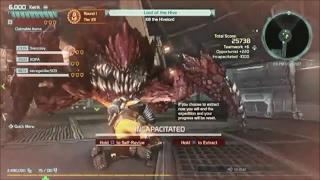Defiance Gameplay - Hellbug Hunt Expedition - Round 1 Tier 23