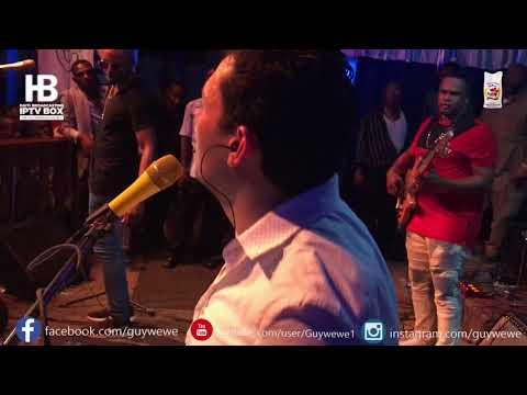 """T-VICE LIVE """"ESKE"""" @ CAP-HAITIEN TROPICANA GALA 54 ème ANNIVERSAIRE 15 AOUT 2017"""
