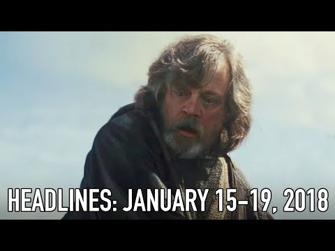 Star Wars Last Jedi Flops in China