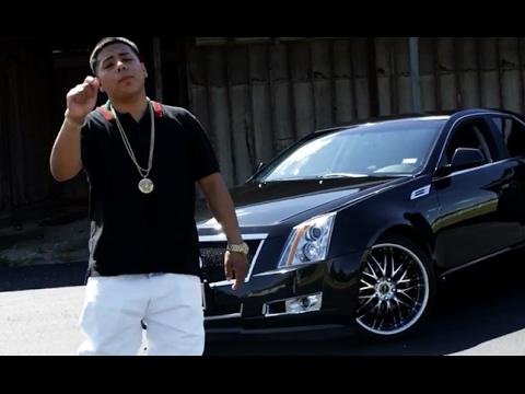 Yung Blacksta  - Come Down (Music Video) 2017