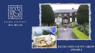 Rachel visits Co Carlow   Rachel Gaffney's Real Ireland - Ep.6