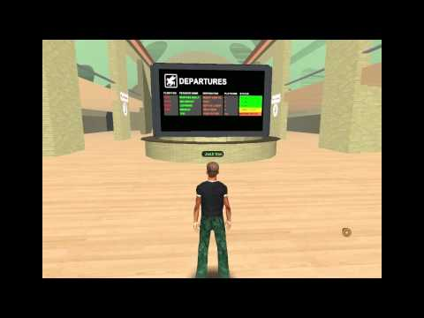 RSU3 Adult Education Virtual World