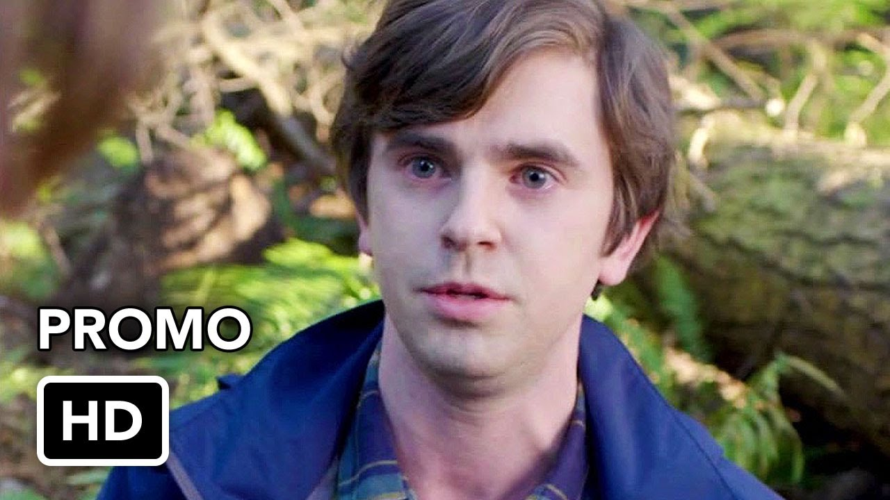 """Download The Good Doctor 4x18 Promo """"Forgive or Forget"""" (HD)"""