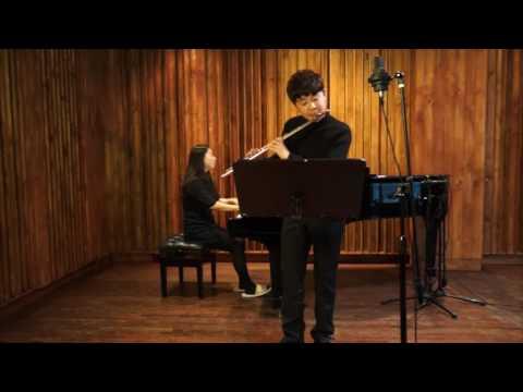 Gaubert Nocturne  et  Allegro scherzando