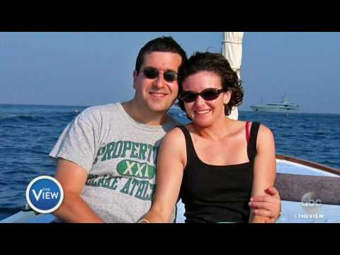 Facebook's Sheryl Sandberg On Coping With Death Of Her Husband   The View