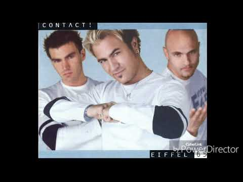 Eiffel 65 (2001) - Contact! (Album Completo)
