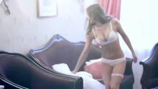 18+ попа грудь жопа большая Красивая сексуальная девушка секс эротика музыка танец