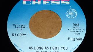 Laura Lee - As Long As I Got You 45rpm