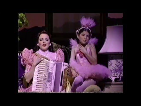 Melissa Errico, Anna Kendrick, Daniel McDonald and the Original Broadway Cast of High Society