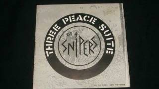 The Snipers - Nothing New