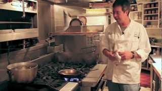 Cooking With Chef Rich Mead: Herb Roasted Chicken