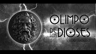 """""""EL OLIMPO DE LOS DIOSES""""- Suite for Symphony Orchestra - Oscar Navarro"""