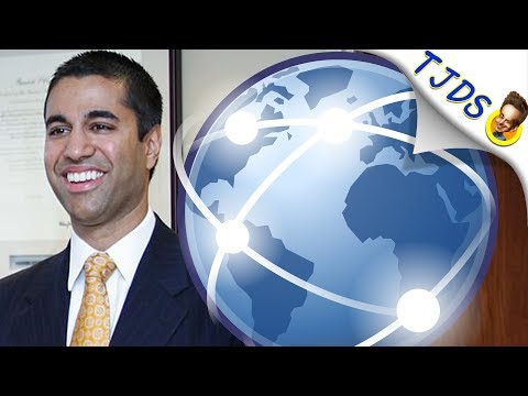 Net Neutrality Killed - How To Fight Back