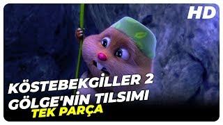 Köstebekgiller 2 Gölgenin Tılsımı - Türk Filmi Tek Parça (HD)