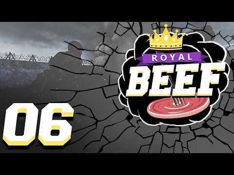 Royal Beef #06   Call of Duty 2 thumbnail