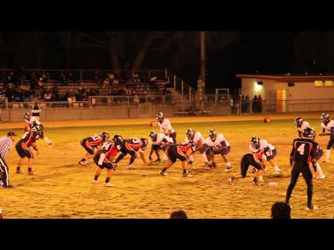 Cleveland Football 2012