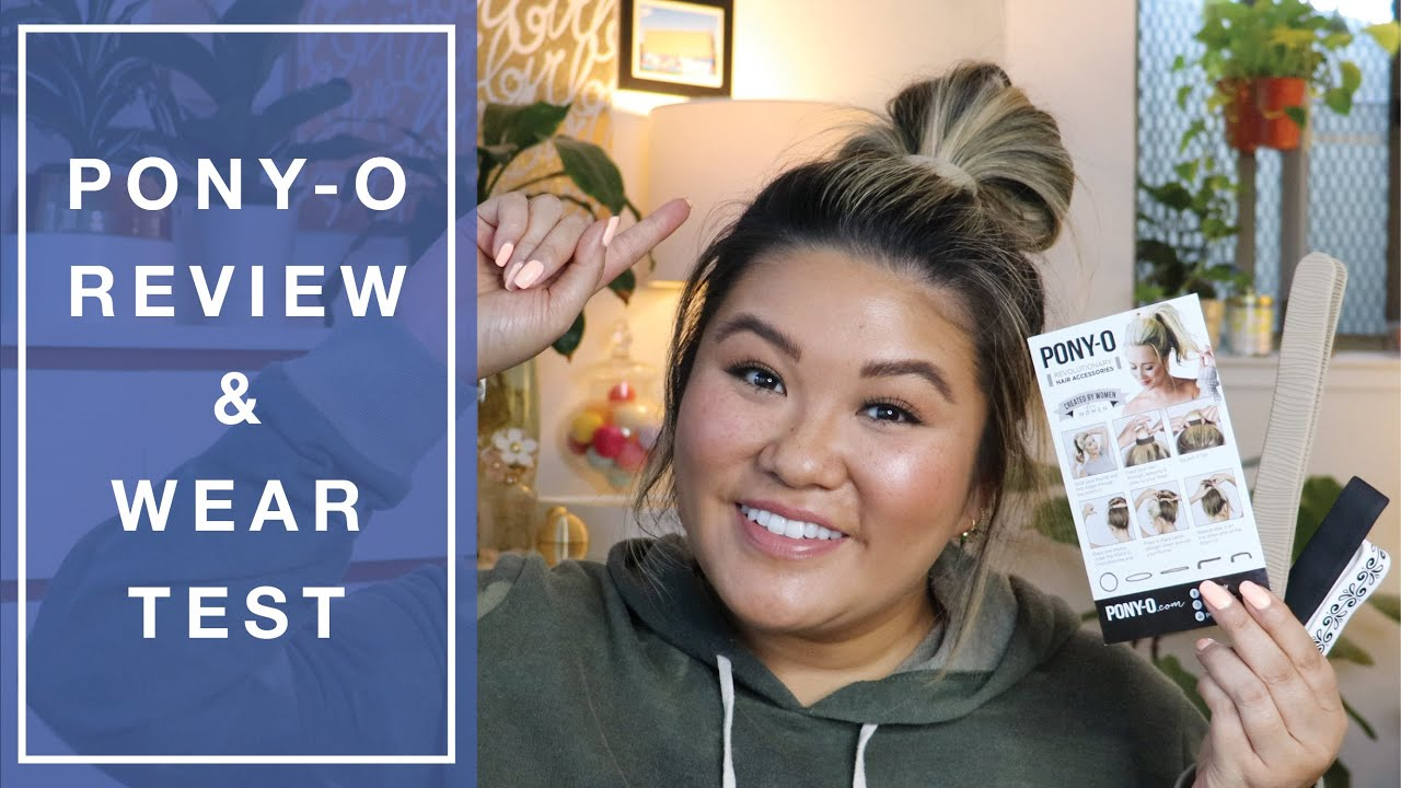 Check out my video review about ponyo product and services