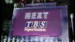 Summer 1991 TBS Superstation Commercial Block