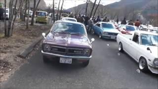 ☆旧車定例会 in 奥多摩! 2017.12.17 thumbnail