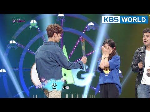 The Participation Show I 올라옵Show [Gag Concert / 2018.04.21]