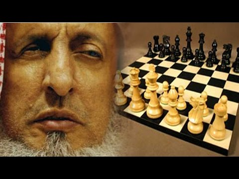 Saudi Arabia king Grand Mufti bans chess, says forbidden in Islam