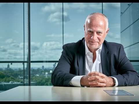 Michael Joseph appointed as interim Safaricom CEO following Bob Collymore's demise