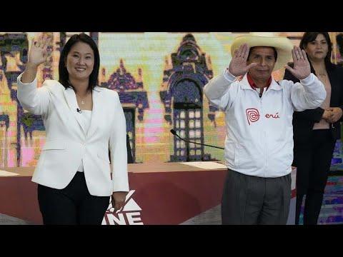 انتخابات البيرو: ناخبون بين شقي الرحى في اختيار بين يمينية شعبوية ويساري متشدد لتولي الرئاسة…