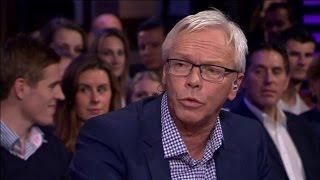 'Doping zit ook in de voetbalcultuur' - RTL LATE NIGHT