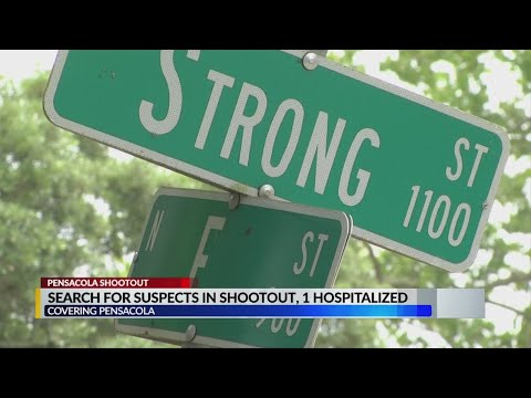 Pensacola police search for shooters, NAACP calls for end to violence