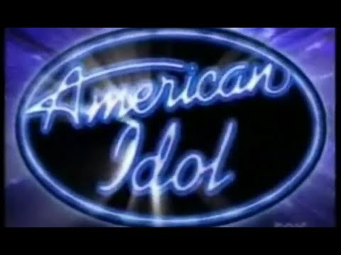 American Idol 2002 Intro (Season 1 Premiere)
