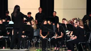 """The Prince Of Egypt"" Medley - EMHS Spring Concert Part 2 2015"