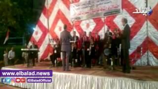 بالفيديو.. فرع ثقافة قنا يحتفل بانتصارات أكتوبر فى ميدان الساعة