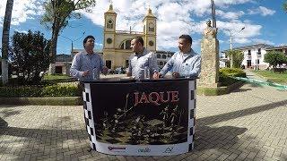 JAQUE desde el municipio de La Unión con el presidente del concejo Diego Tibaquirá , parte 1