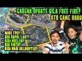 Update Besaran Free Fire Ada Pintu Mode Fps New Update Apa Jadi Game Baru  Mp3 - Mp4 Download