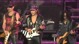 Rock You Like A Hurricane - Wacken 2012
