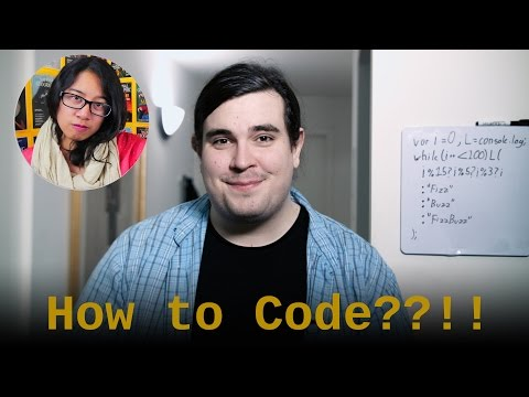 How to Learn to Code