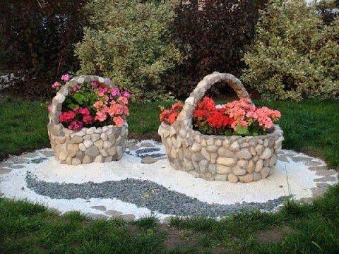ea2819636 اجمل الحدائق المنزلية لاضفاء الجمال على المنازل * Beautiful home gardens