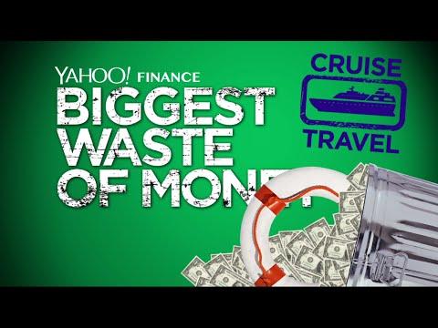 Biggest Waste of Money: Cruise Travel