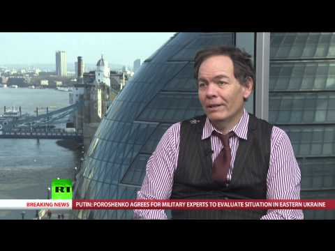 Keiser Report: Buddhas on Black Market (E718)