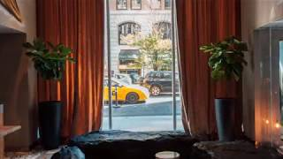 TOP 5 STARTS RECOMMENDED GUEST FAVORITE IN MONDRIAN PARK AVENUE || NEW YORK