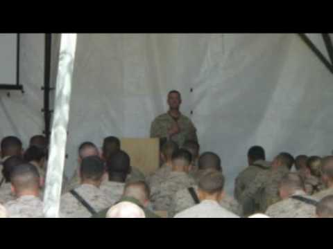 Combat Engineer Battalion in Afghanistan - 1st CEB