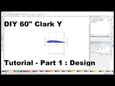 DIY Clark Y 60