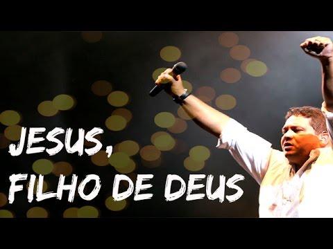 Fernandinho - Jesus Filho de Deus (Ao Vivo - HSBC Arena RJ)