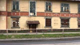 Северодвинск Город детства