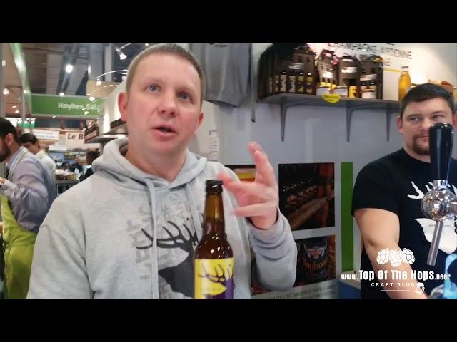 Bières de Haybes