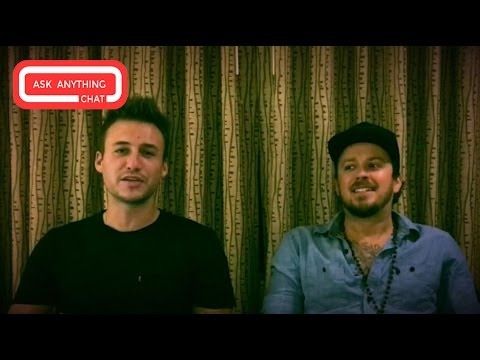 Love And Theft Ask Anything Chat w/ Bobby Bones (Full Version)