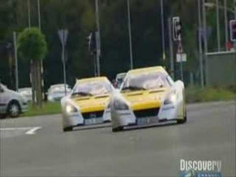 Opel Eco Speedster Youtube